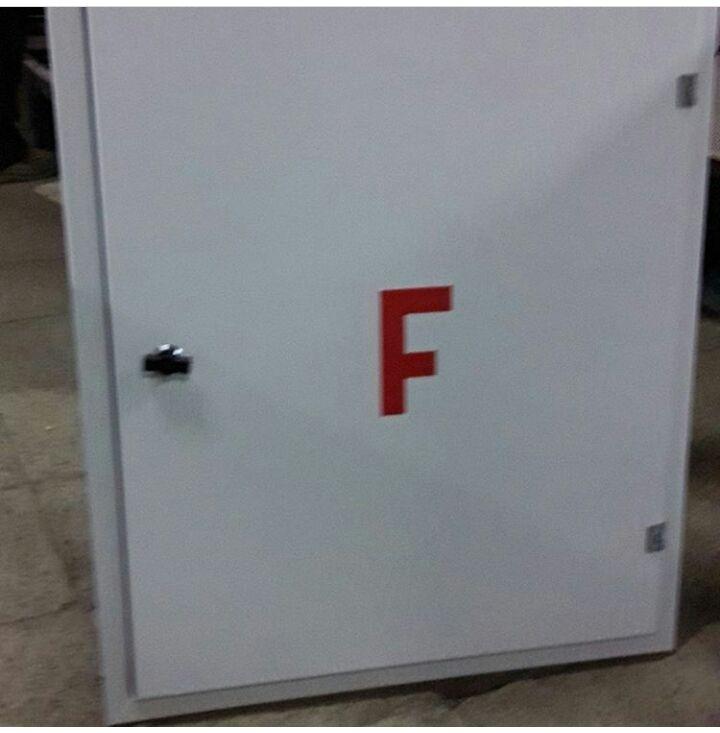 قیمت جعبه آتش نشانی